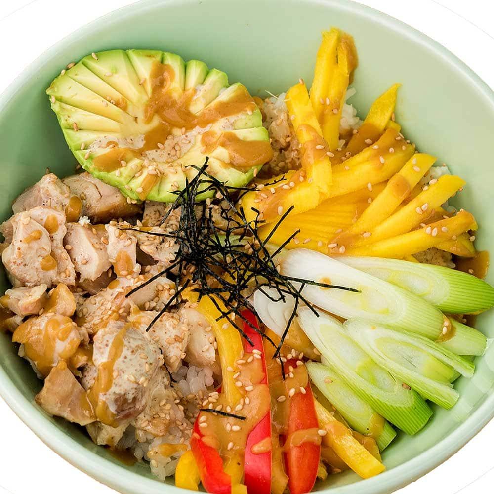 Image Aloha Bowl Produkte