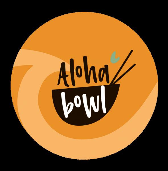 Grafik Aloha Bowl
