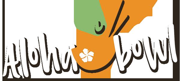 Logo Aloha Bowl